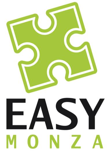 Logo Easy Monza Sq