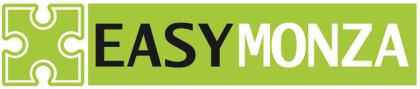 Logo EasyMonza Banner