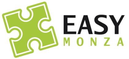 logo EasyMonza Rett